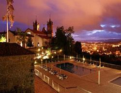 Hotel Pousada De Guimaraes - Santa Marinha