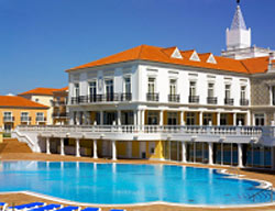 Hotel Praia Del Rey Marriott Golf & Beach Resort