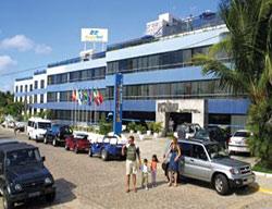Hotel Praiamar Natal & Convention