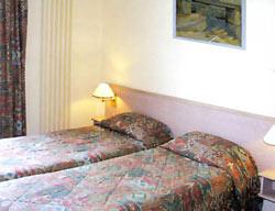 Hotel Prelude Gare Du Nord