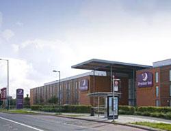 Hotel Premier Inn Heathrow Airport