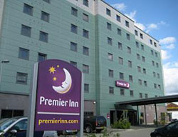 Hotel Premier Inn London Elstree