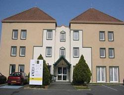 Hotel Premiere Classe La Rochelle Aytre