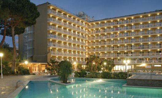 hotel president calella calella barcelona
