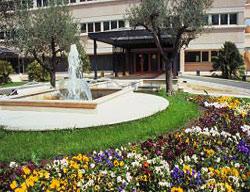 Hotel Prime Roma Cassia