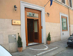 Hotel Primus Roma