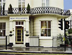 Hotel Prince William