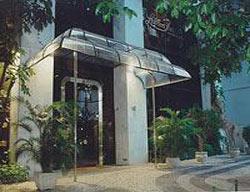 Hotel Promenade Leblon Inn