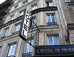 Hotel Prony