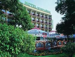 Hotel Pttk Wyspianski