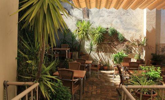 Hotel Puerta De Las Granadas Granada Granada