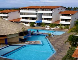 Hotel Puerta Del Sol Playa Del Agua