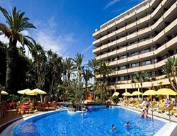 Puerto De La Cruz Hotel Bellavista