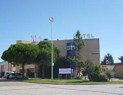 Hotel Puerto Seco Burgos