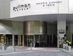Hotel Pullman Madrid Airport & Feria