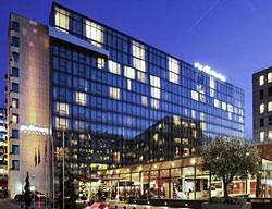 Hotel Pullman Paris Bercy