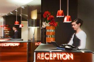 Hotel Pullman Paris Rive Gauche