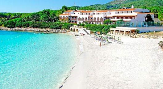 Viaje Cerdeña Hotel Punta Negra%>