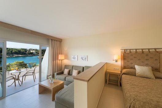 Hotel Puravida Resort Blau Porto Petro Amp Spa Porto Petro