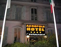 Hotel Quality Acropole Nice