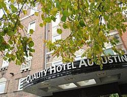 Hotel Quality Augustin