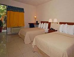 Hotel Quality Inn El Tuque