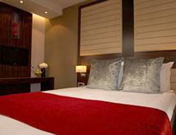 Hotel Quality Maitrise