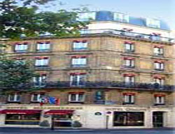 Hotel Quality Malesherbes - St Augustin