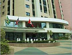 Hotel Quality Moema Atlantica