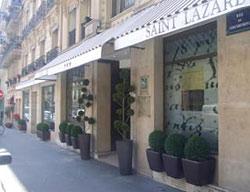Hotel Quality Opera Saint Lazare