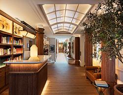 Hotel Quality Pulitzer Opera