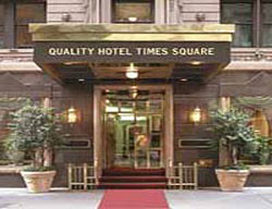 Hotel Quality Times Square