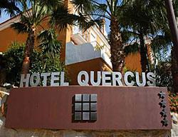 Hotel Quercus Alcaidesa
