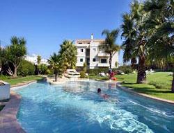 Hotel Quinta Da Praia