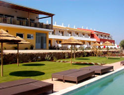Hotel Quinta Do Marco