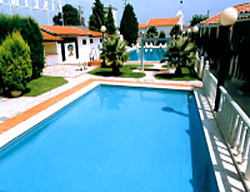 Hotel Quinta Tres Pinheiros