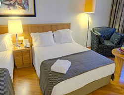 Hotel Radisson Blu Lisbon