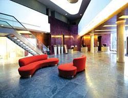 Hotel Radisson Blu Liverpool
