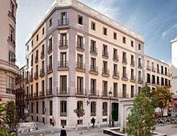 Hotel Radisson Blu Madrid Prado