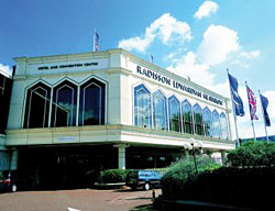 Hotel Radisson Edwardian Heathrow