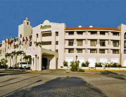 Hotel Radisson Hacienda Cancun