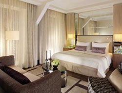 Hotel Radisson Sas Alcron