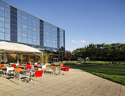 Hotel Radisson Sas Charles De Gaulle Airport
