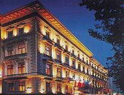 Hotel Radisson Sas Palais Vienna