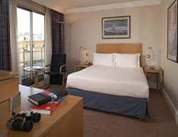 Hotel Radisson Sas Portman London