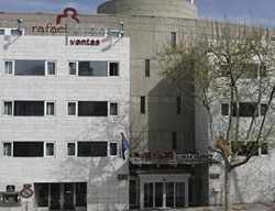Hotel Rafael Ventas Madrid Madrid