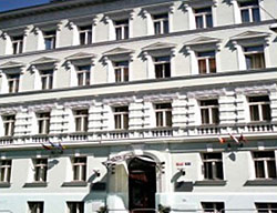 Hotel Raffaello