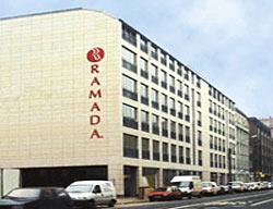 Hotel Ramada Berlin Mitte