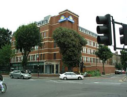 Hotel Ramada Hounslow Heathrow East