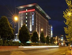 Hotel Ramada Manchester Salford Quays